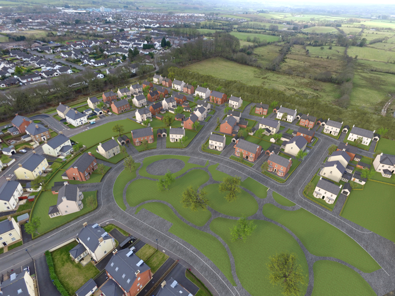 Readers Park development set to complete in the next few months